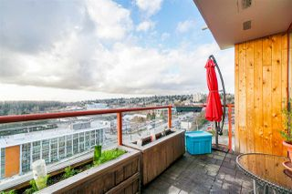 "Photo 20: 1201 220 ELEVENTH Street in New Westminster: Uptown NW Condo for sale in ""Queens Cove"" : MLS®# R2526825"