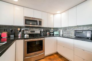 "Photo 5: 1201 220 ELEVENTH Street in New Westminster: Uptown NW Condo for sale in ""Queens Cove"" : MLS®# R2526825"