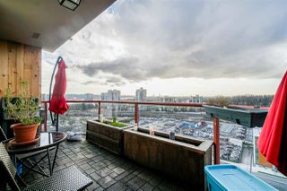 "Photo 19: 1201 220 ELEVENTH Street in New Westminster: Uptown NW Condo for sale in ""Queens Cove"" : MLS®# R2526825"