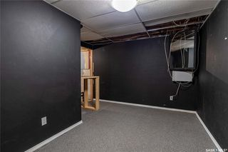 Photo 35: 231 McMaster Crescent in Saskatoon: East College Park Residential for sale : MLS®# SK838492