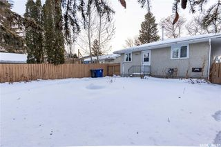 Photo 6: 231 McMaster Crescent in Saskatoon: East College Park Residential for sale : MLS®# SK838492