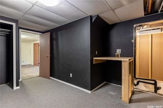 Photo 36: 231 McMaster Crescent in Saskatoon: East College Park Residential for sale : MLS®# SK838492