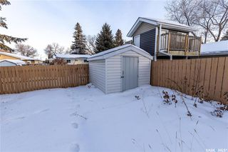 Photo 8: 231 McMaster Crescent in Saskatoon: East College Park Residential for sale : MLS®# SK838492