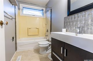 Photo 25: 231 McMaster Crescent in Saskatoon: East College Park Residential for sale : MLS®# SK838492