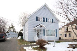 Main Photo: 1883 Purvis Avenue in Westville: 107-Trenton,Westville,Pictou Residential for sale (Northern Region)  : MLS®# 202101193
