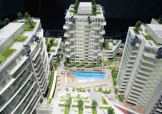 "Photo 1: 329 2220 KINGSWAY in Vancouver: Victoria VE Condo for sale in ""KENSINGTON GARDENS"" (Vancouver East)  : MLS®# R2388002"