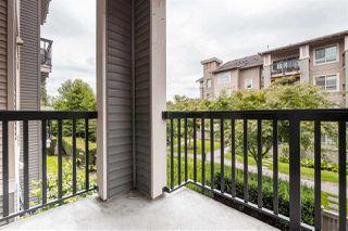 "Photo 9: 204 5655 210A Street in Langley: Salmon River Condo for sale in ""Cornerstone North"" : MLS®# R2388382"
