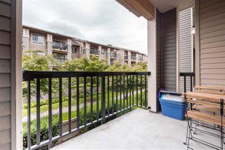 "Photo 10: 204 5655 210A Street in Langley: Salmon River Condo for sale in ""Cornerstone North"" : MLS®# R2388382"
