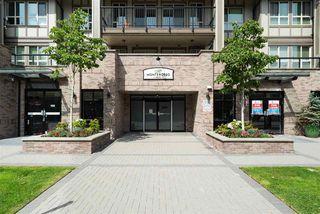 "Main Photo: 211 8695 160TH Street in Surrey: Fleetwood Tynehead Condo for sale in ""Monterosso"" : MLS®# R2389094"