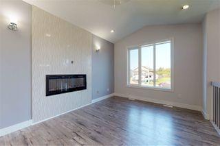Photo 4: 5305 Bon Acres Crescent: Bon Accord House for sale : MLS®# E4166378
