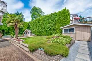 Photo 19: 3830 SOMERSET STREET in Port Coquitlam: Lincoln Park PQ House for sale : MLS®# R2382067