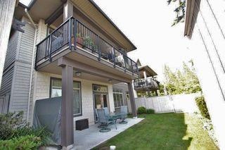 "Photo 20: 109 3467 GISLASON Avenue in Coquitlam: Burke Mountain Townhouse for sale in ""Secret Ridge"" : MLS®# R2401567"