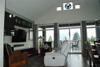 "Photo 3: 109 3467 GISLASON Avenue in Coquitlam: Burke Mountain Townhouse for sale in ""Secret Ridge"" : MLS®# R2401567"