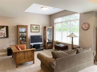 "Photo 13: 109 3467 GISLASON Avenue in Coquitlam: Burke Mountain Townhouse for sale in ""Secret Ridge"" : MLS®# R2401567"