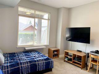 "Photo 16: 109 3467 GISLASON Avenue in Coquitlam: Burke Mountain Townhouse for sale in ""Secret Ridge"" : MLS®# R2401567"