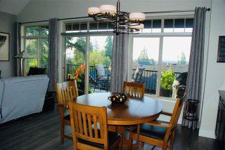 "Photo 5: 109 3467 GISLASON Avenue in Coquitlam: Burke Mountain Townhouse for sale in ""Secret Ridge"" : MLS®# R2401567"