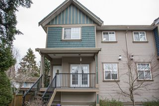 "Photo 1: 13 10222 NO. 1 Road in Richmond: Steveston North Townhouse for sale in ""MARITIME PLACE"" : MLS®# R2401664"