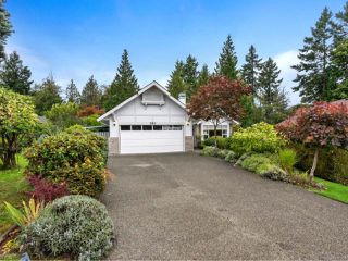 Photo 30: 581 Marine View in COBBLE HILL: ML Cobble Hill House for sale (Malahat & Area)  : MLS®# 825299