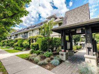 "Photo 20: 23 4055 PENDER Street in Burnaby: Willingdon Heights Townhouse for sale in ""Redbrick"" (Burnaby North)  : MLS®# R2409808"