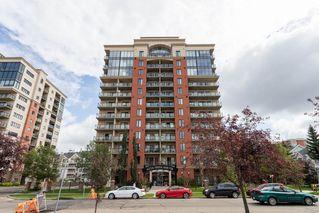 Photo 1: 511 10303 111 Street in Edmonton: Zone 12 Condo for sale : MLS®# E4176331