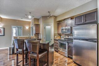Photo 10: 511 10303 111 Street in Edmonton: Zone 12 Condo for sale : MLS®# E4176331