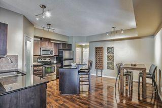 Photo 11: 511 10303 111 Street in Edmonton: Zone 12 Condo for sale : MLS®# E4176331