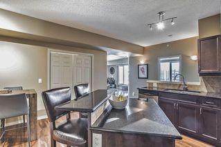 Photo 8: 511 10303 111 Street in Edmonton: Zone 12 Condo for sale : MLS®# E4176331