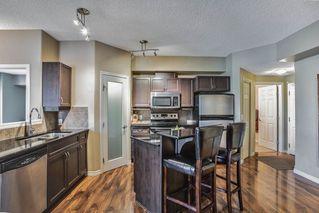 Photo 9: 511 10303 111 Street in Edmonton: Zone 12 Condo for sale : MLS®# E4176331