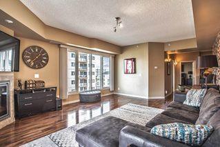 Photo 15: 511 10303 111 Street in Edmonton: Zone 12 Condo for sale : MLS®# E4176331