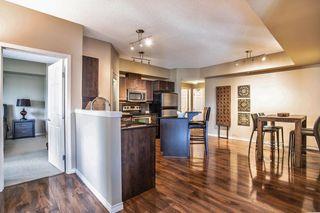 Photo 18: 511 10303 111 Street in Edmonton: Zone 12 Condo for sale : MLS®# E4176331
