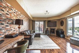 Photo 14: 511 10303 111 Street in Edmonton: Zone 12 Condo for sale : MLS®# E4176331