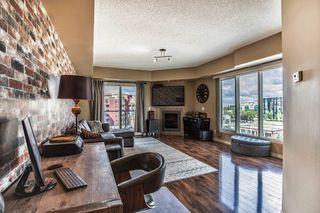 Photo 13: 511 10303 111 Street in Edmonton: Zone 12 Condo for sale : MLS®# E4176331