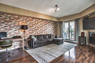 Photo 16: 511 10303 111 Street in Edmonton: Zone 12 Condo for sale : MLS®# E4176331