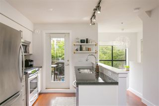 """Main Photo: 101 1855 STAINSBURY Avenue in Vancouver: Victoria VE Townhouse for sale in """"The Works"""" (Vancouver East)  : MLS®# R2413481"""