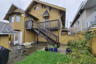 Photo 2: 3586 BELLA-VISTA Street in Vancouver: Knight House for sale (Vancouver East)  : MLS®# R2415260