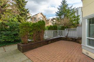 Photo 13: 122 4155 SARDIS Street in Burnaby: Central Park BS Townhouse for sale (Burnaby South)  : MLS®# R2419052