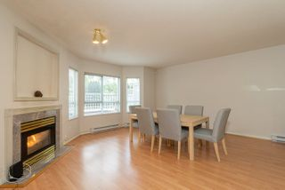 Photo 3: 122 4155 SARDIS Street in Burnaby: Central Park BS Townhouse for sale (Burnaby South)  : MLS®# R2419052