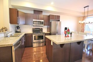 "Photo 4: 76 18199 70 Avenue in Surrey: Cloverdale BC Townhouse for sale in ""Augusta"" (Cloverdale)  : MLS®# R2422353"