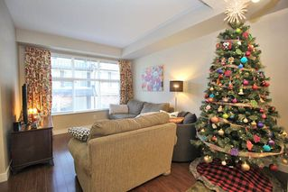 "Photo 2: 76 18199 70 Avenue in Surrey: Cloverdale BC Townhouse for sale in ""Augusta"" (Cloverdale)  : MLS®# R2422353"