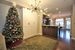 "Photo 3: 76 18199 70 Avenue in Surrey: Cloverdale BC Townhouse for sale in ""Augusta"" (Cloverdale)  : MLS®# R2422353"