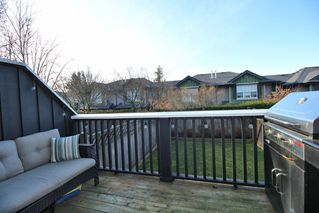 "Photo 13: 76 18199 70 Avenue in Surrey: Cloverdale BC Townhouse for sale in ""Augusta"" (Cloverdale)  : MLS®# R2422353"