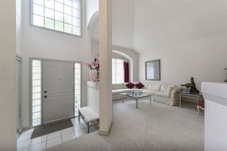 Photo 2: 1044 POTTER GREENS Drive in Edmonton: Zone 58 House for sale : MLS®# E4181266