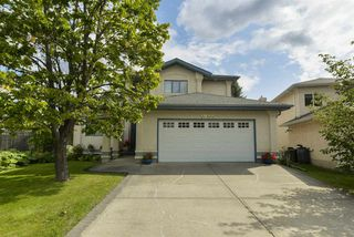 Photo 1: 1044 POTTER GREENS Drive in Edmonton: Zone 58 House for sale : MLS®# E4181266