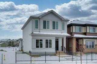 Photo 2: 3176 CHALLAND Lane in Edmonton: Zone 55 House for sale : MLS®# E4182742