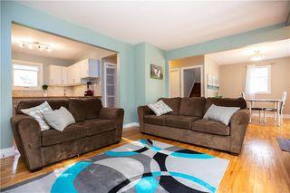 Photo 9: 277 Oakland Avenue in Winnipeg: Residential for sale (3F)  : MLS®# 1927775