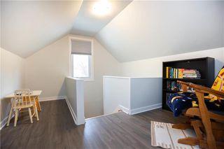 Photo 16: 277 Oakland Avenue in Winnipeg: Residential for sale (3F)  : MLS®# 1927775