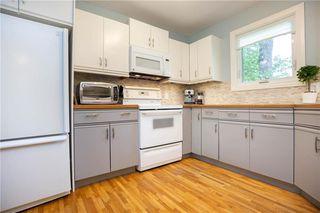 Photo 7: 277 Oakland Avenue in Winnipeg: Residential for sale (3F)  : MLS®# 1927775