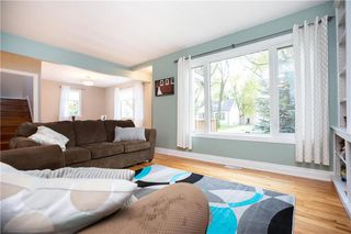 Photo 5: 277 Oakland Avenue in Winnipeg: Residential for sale (3F)  : MLS®# 1927775