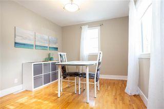 Photo 3: 277 Oakland Avenue in Winnipeg: Residential for sale (3F)  : MLS®# 1927775