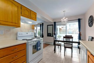 "Main Photo: 3 12296 224 Street in Maple Ridge: East Central Townhouse for sale in ""THE COLONIAL"" : MLS®# R2426514"